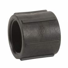 POLYPROPYLENE PIPE FITTINGS: Couplings – NW Farm Supply
