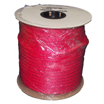 Derby Rope Red Nw Farm Supply