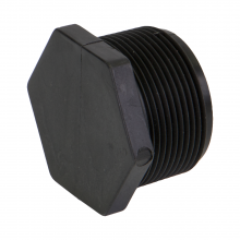 POLYPROPYLENE PIPE FITTINGS: Plugs – NW Farm Supply